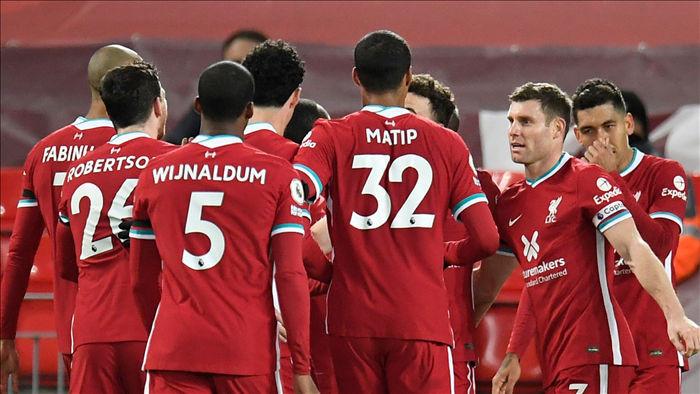 """Liverpool và lời khẳng định của """"nhà Vua"""" - 1"""