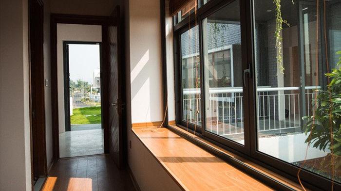 Ngôi nhà có 6 khoảng sân vườn, đẹp như tứ hợp viện ở Đà Nẵng - 10