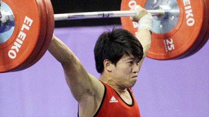 Đối thủ dùng doping, lực sỹ Việt Nam nhận huy chương Olympic - 1