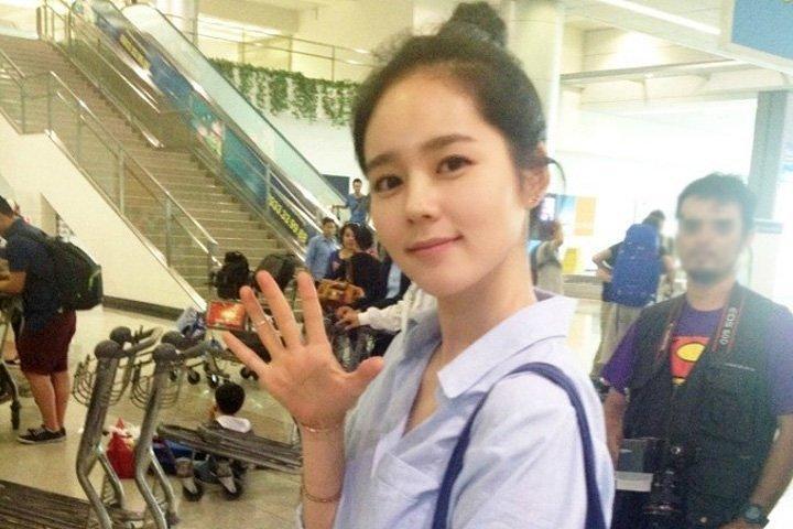 Ảnh chưa chỉnh sửa của mỹ nhân Hàn: Body Jeon Ji Hyun đẳng cấp, sống mũi Han Ga In hoàn hảo-2