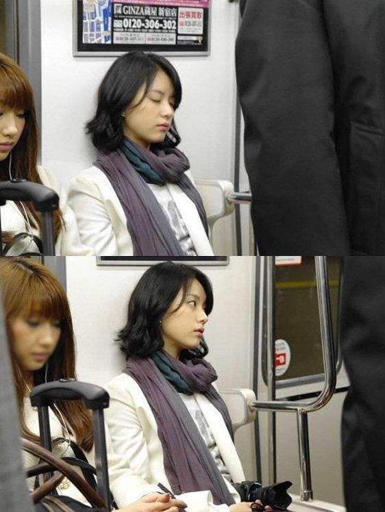 Ảnh chưa chỉnh sửa của mỹ nhân Hàn: Body Jeon Ji Hyun đẳng cấp, sống mũi Han Ga In hoàn hảo-6