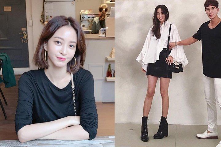 Ảnh chưa chỉnh sửa của mỹ nhân Hàn: Body Jeon Ji Hyun đẳng cấp, sống mũi Han Ga In hoàn hảo-8