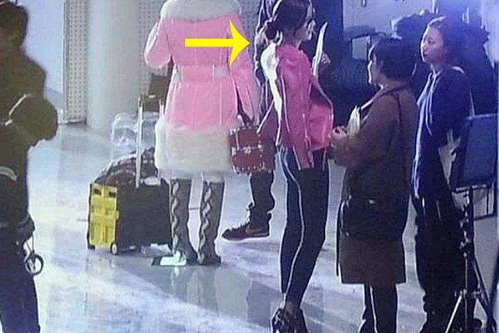 Ảnh chưa chỉnh sửa của mỹ nhân Hàn: Body Jeon Ji Hyun đẳng cấp, sống mũi Han Ga In hoàn hảo-11