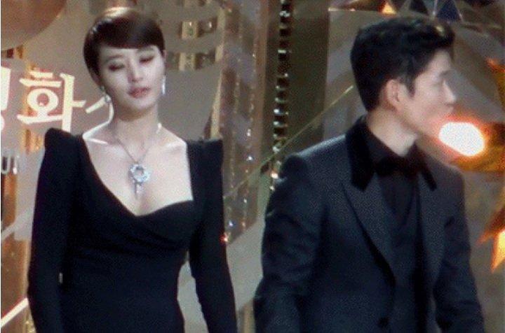 Ảnh chưa chỉnh sửa của mỹ nhân Hàn: Body Jeon Ji Hyun đẳng cấp, sống mũi Han Ga In hoàn hảo-13