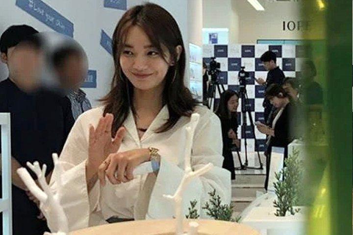 Ảnh chưa chỉnh sửa của mỹ nhân Hàn: Body Jeon Ji Hyun đẳng cấp, sống mũi Han Ga In hoàn hảo-18