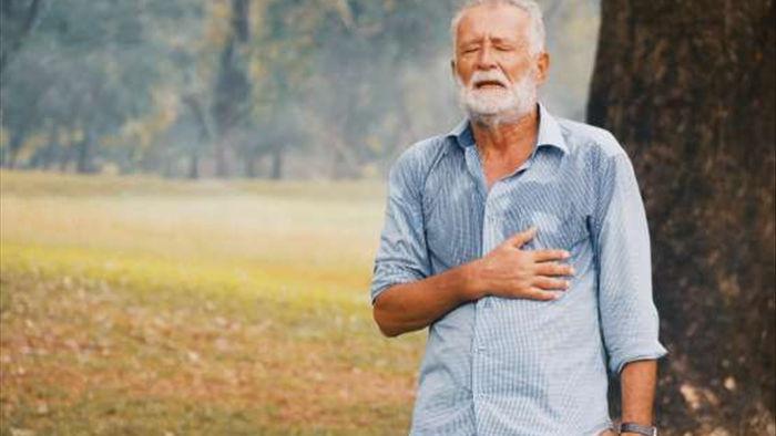 8 dấu hiệu cảnh báo cơn đau tim - 3