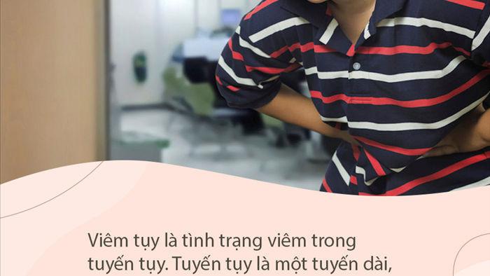 Cậu bé nhập viện cấp cứu sau khi ăn lẩu, mới 13 tuổi nhưng đã bị gan nhiễm mỡ và viêm tụy - Ảnh 2.
