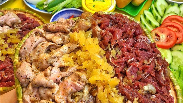 Loạt món ăn nhạy cảm khiến thực khách đỏ mặt thưởng thức - 4