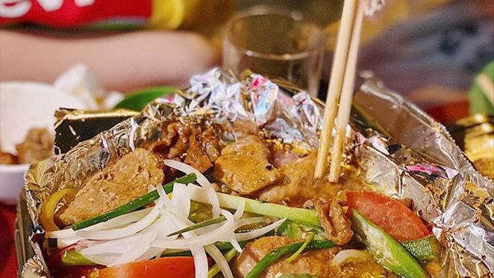 Loạt món ăn nhạy cảm khiến thực khách đỏ mặt thưởng thức - 5