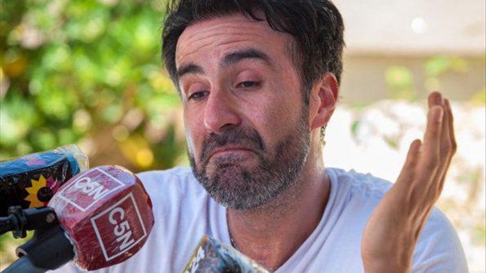 Bác sỹ riêng của Maradona từng ngồi tù vì tội giết người - 1