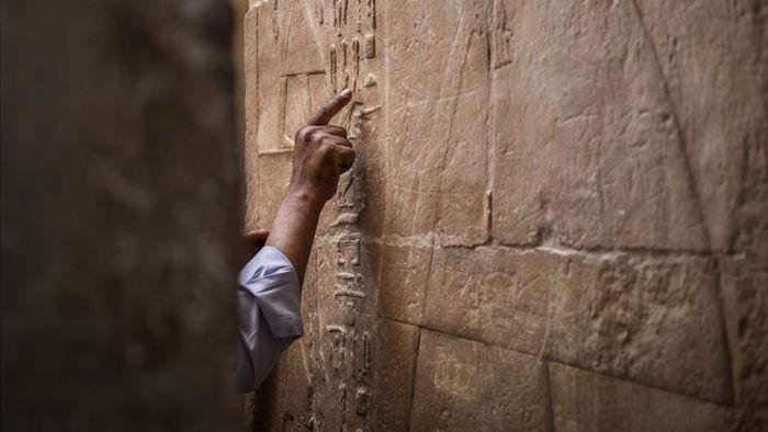 Bí ẩn lời nguyền trong mộ cổ hàng nghìn năm để bảo vệ xác ướp - 1