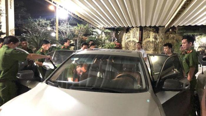 Bắt đại gia Thiện 'Soi' chuyên cho vay nặng lãi ở Bà Rịa - Vũng Tàu - 2