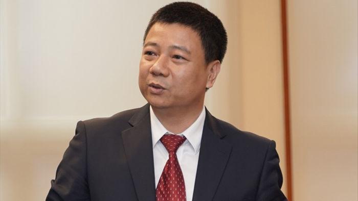 Bộ TTTT bổ nhiệm ông Đỗ Công Anh điều hành Cục Tin học hóa - 1