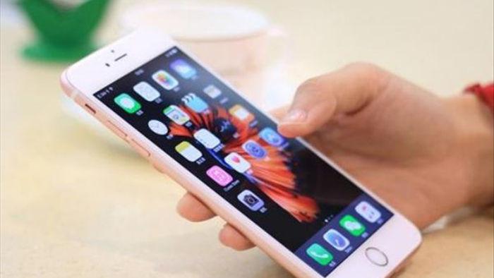 Apple bị kiện với cáo buộc nâng cấp phần mềm làm chậm iPhone