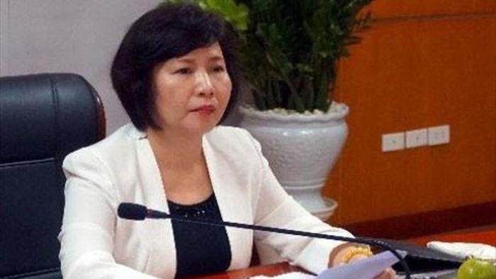 Thiếu tướng Tô Ân Xô: Chưa biết bà Hồ Thị Kim Thoa đang trốn ở đâu - 1