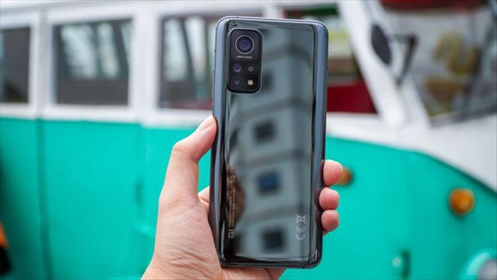 Những smartphone hỗ trợ mạng 5G đang được bán tại Việt Nam - 5