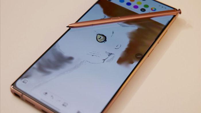 'Khai tử' Galaxy Note là điều tốt nhất Samsung nên làm?