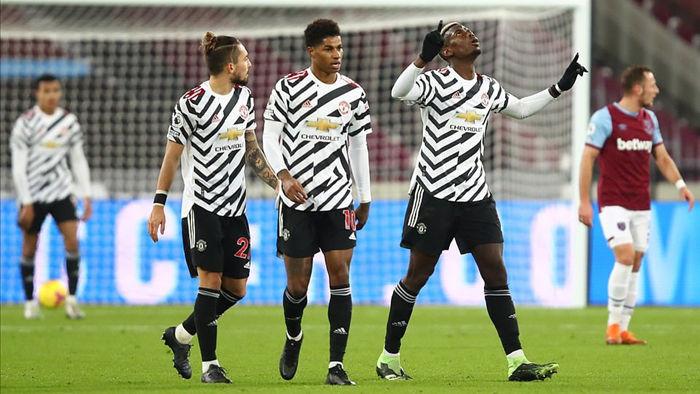 Man Utd mất Cavani và Martial ở đại chiến với Leipzig - 1