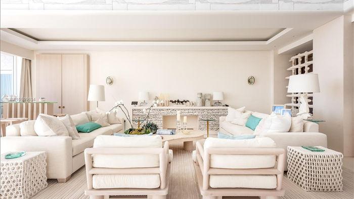Căn penthouse xa hoa ngắm trọn view biển giá 20 triệu USD của tỷ phú Canada - 5