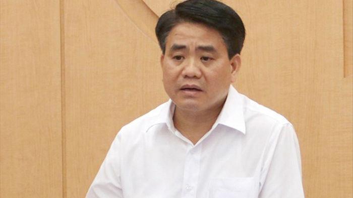 Chánh án TAND Hà Nội: Xử kín vụ ông Nguyễn Đức Chung, tuyên án sẽ công khai - 1