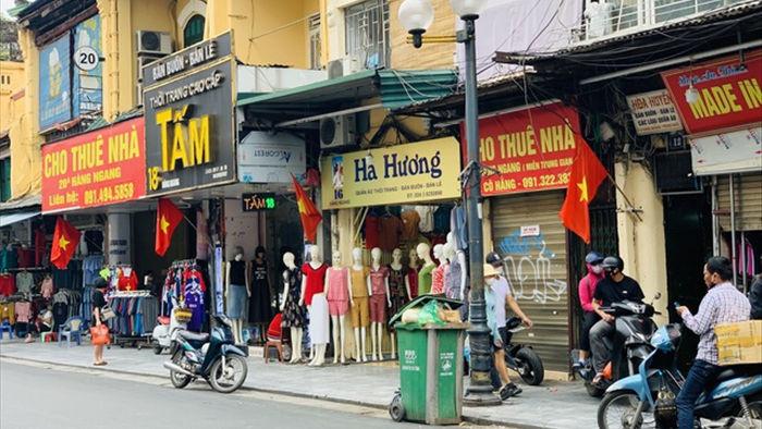 Nhà đất vàng Hà Nội tăng giá khủng khiếp như thế nào sau gần 2 thập kỷ? - 1