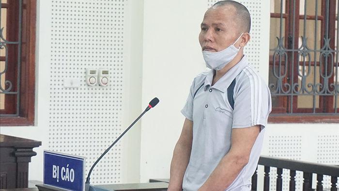 Nhận án tử hình vì cõng bao gạo chứa ma túy đi giao cho khách - 1
