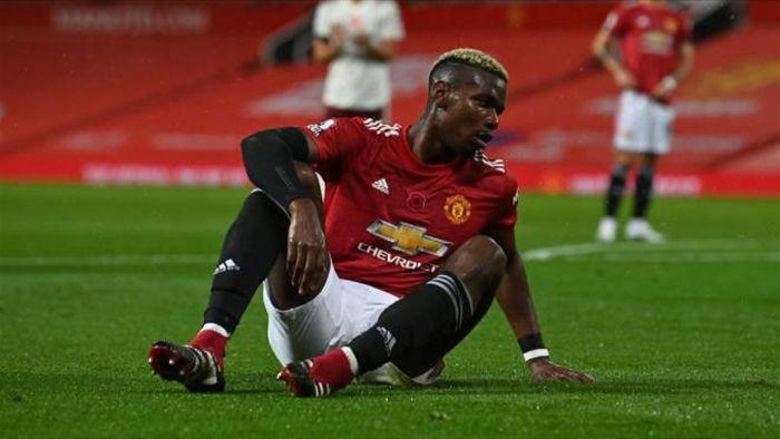 Mino Raiola: Pogba phải rời Man Utd, có thể về Juventus - 1