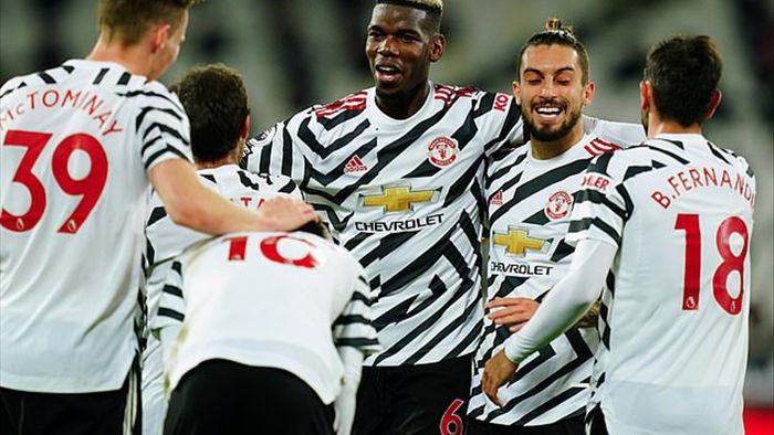 Paul Pogba đòi chia tay Man Utd: Đã đến lúc nói lên câu giã từ? - 1