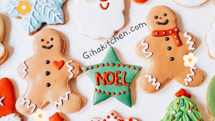 Bán cả nghìn chiếc mỗi vụ Noel, tiệm bánh hốt bạc nhờ ý tưởng độc lạ - 5