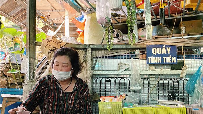 Cô Tiên - 'huyền thoại' chưa ai phá vỡ trong món trứng gà luộc tại Vũng Tàu