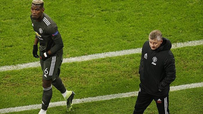 Muốn đua vô địch Premier League, Man Utd cần loại Pogba, thay thế De Gea - 2