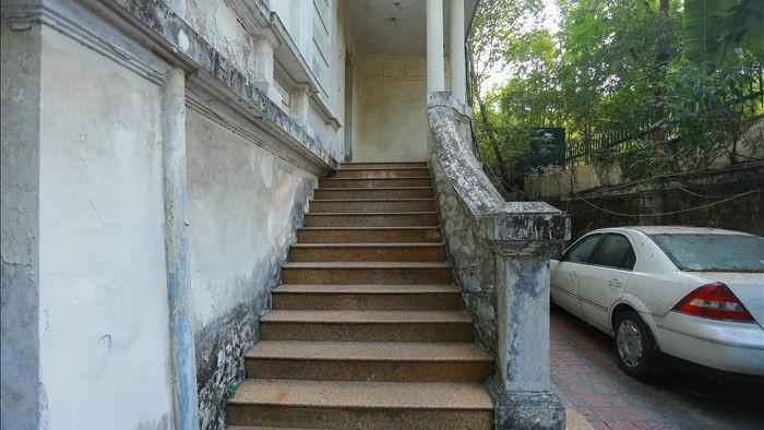 Chiêm ngưỡng dinh thự Pháp cổ từng là nơi ở của vua Bảo Đại tại Hà Nội - 9