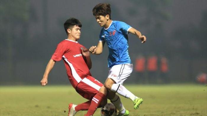 Đánh bại U17 Viettel, U17 PVF vô địch Cúp Quốc gia - 1