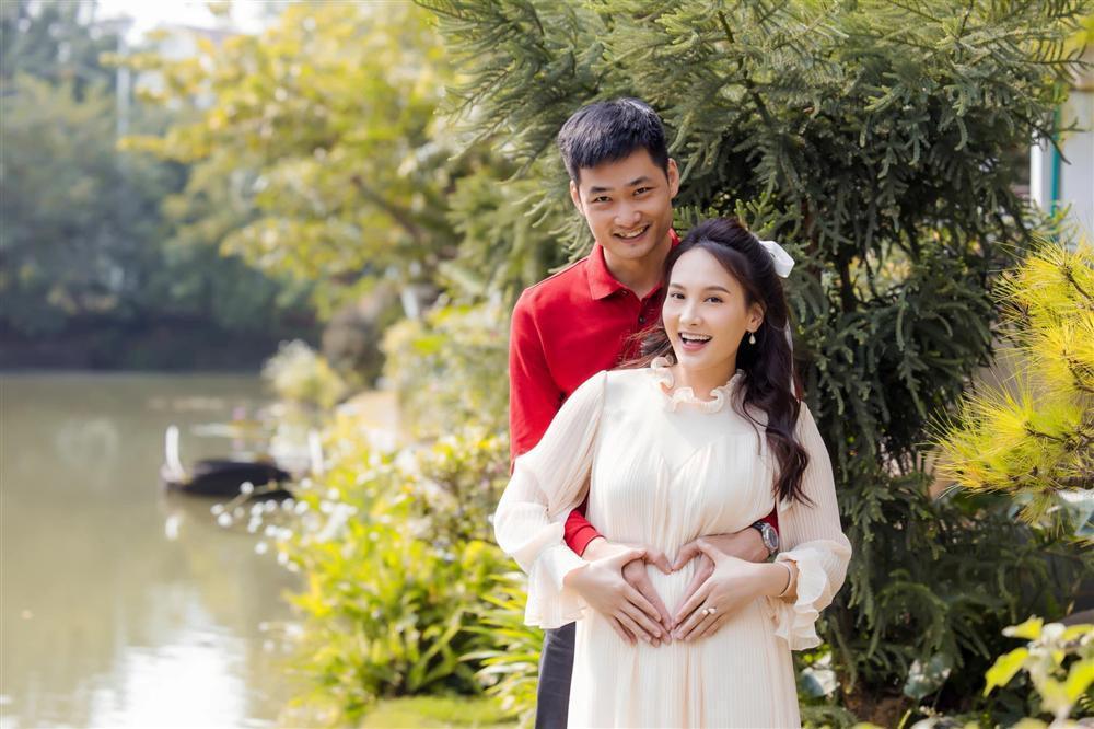 Bảo Thanh trải lòng về quá khứ lấy chồng, sinh con lúc còn đi học-4