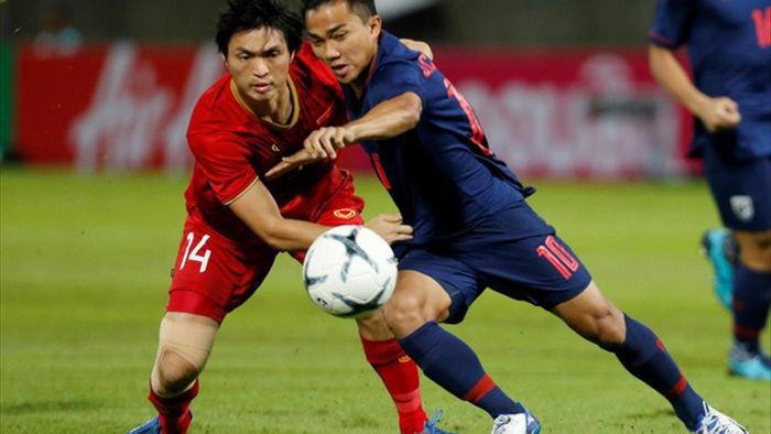 Đội tuyển Thái Lan lo mất hết trụ cột khi AFF Cup bị hoãn - 1