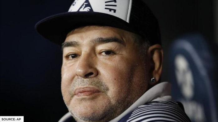 16 người thân tranh giành tài sản thừa kế của Maradona - 2
