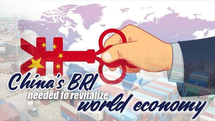 Trung Quốc cắt giảm cho vay nước ngoài, 'Vành đai Con đường' lụi tàn?  - 1