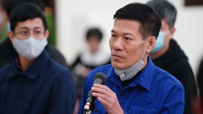 Cựu Giám đốc CDC Hà Nội: Nếu tư lợi, sẽ mua máy móc hơn 7 tỷ đồng - 1