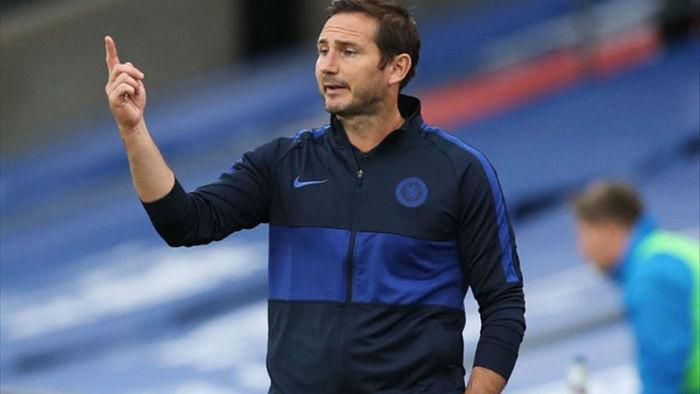 HLV Lampard: Chelsea chưa phải ứng viên vô địch Premier League - 1