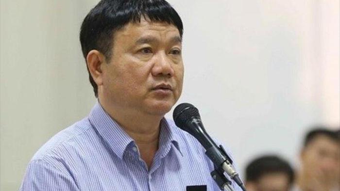 Ngày mai, TAND TP.HCM xét xử ông Đinh La Thăng, Nguyễn Hồng Trường - 1