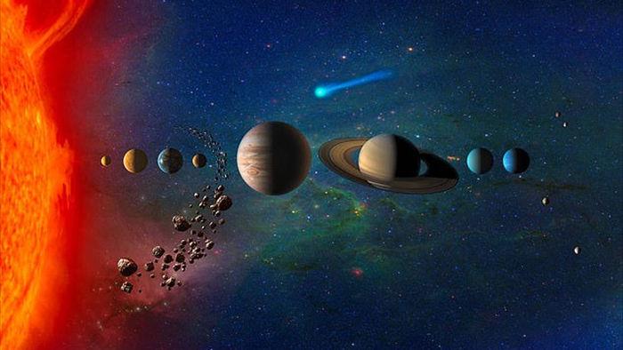 Các nhà khoa học vừa tìm thấy siêu cao tốc trong vũ trụ, giúp di chuyển nhanh qua hệ Mặt trời - Ảnh 1.