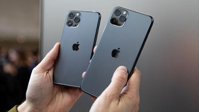 iPhone 11 Pro, 11 Pro Max sắp biến mất tại Việt Nam - 1