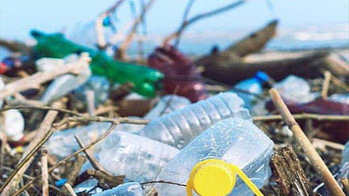 3 nhãn hiệu đứng đầu thế giới về rác thải nhựa: Coca-Cola, Nestle và PepsiCo