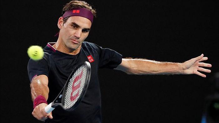 Federer: Tôi vẫn vui nếu giải nghệ ở tuổi 39 - 1