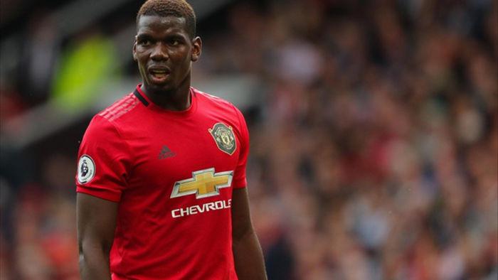 Paul Pogba không có khả năng rời Man Utd vào tháng 1 - 1