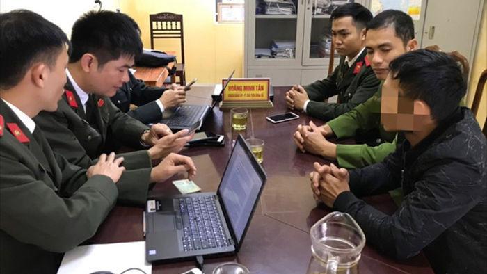 Lĩnh án phạt vì bịa chuyện cán bộ ăn chia tiền hỗ trợ của ca sĩ Thủy Tiên - 1