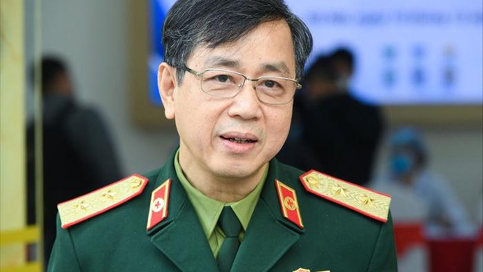 Vắc xin Covid-19 được tiêm trên người: Việt Nam bước vào cuộc chiến mới - 3