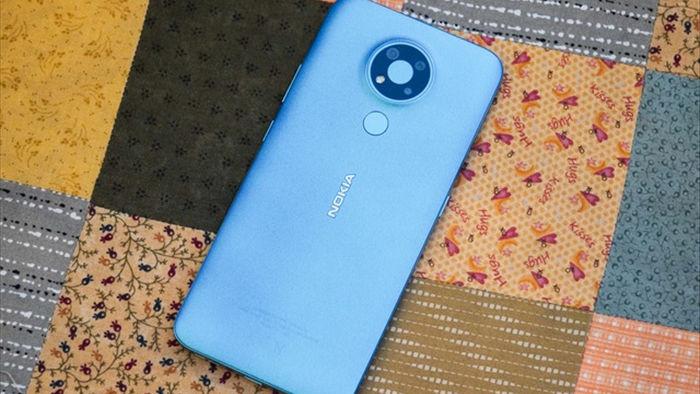Trải nghiệm Nokia 3.4: smartphone hơn 3 triệu đồng làm được gì? - 1