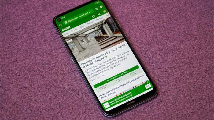 Trải nghiệm Nokia 3.4: smartphone hơn 3 triệu đồng làm được gì? - 2