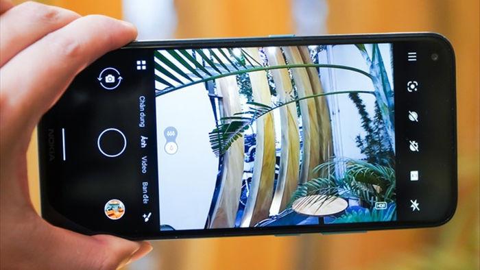 Trải nghiệm Nokia 3.4: smartphone hơn 3 triệu đồng làm được gì? - 6